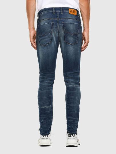 Diesel - KROOLEY JoggJeans® 069NK, Mittelblau - Jeans - Image 2