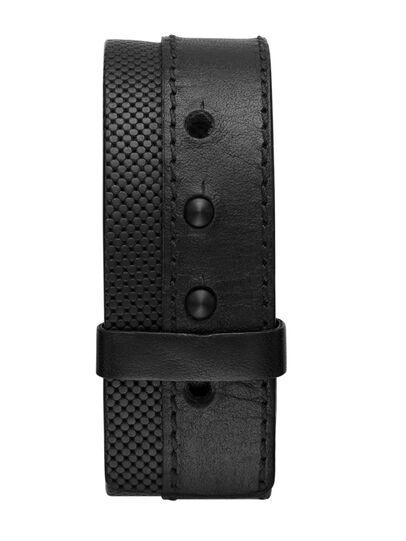 Diesel - DA1201, Schwarz - Armbänder - Image 3