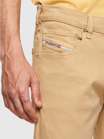 Diesel - D-Yennox 009HA, Marron Clair - Jeans - Image 3