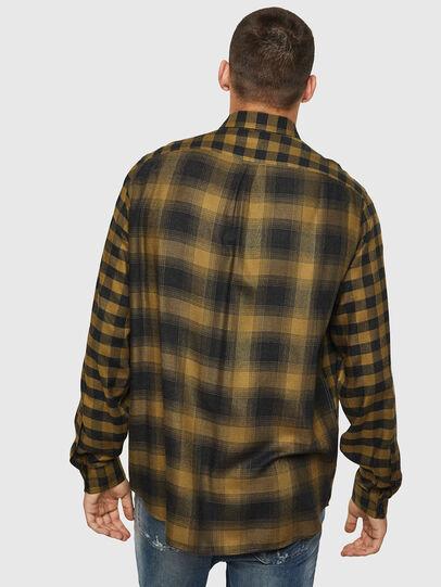 Diesel - S-VEN-CHECK,  - Hemden - Image 2