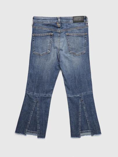 Diesel - D-EARLIE-J, Mittelblau - Jeans - Image 2