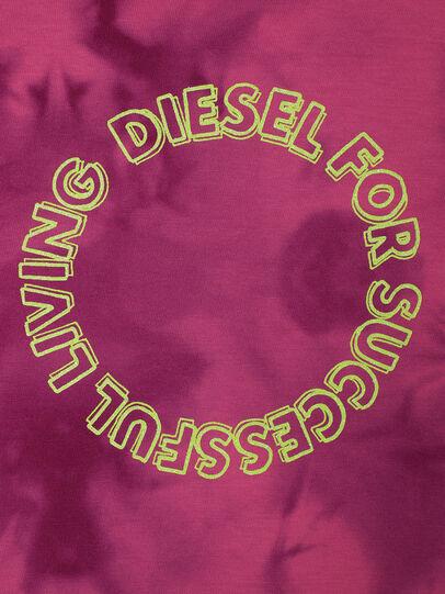 Diesel - DONDOTDB-R, Rose - Robes - Image 4