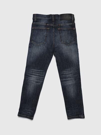 Diesel - D-EETAR-J, Dunkelblau - Jeans - Image 2