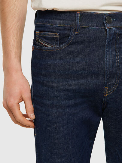 Diesel - D-Amny JoggJeans® Z69VI, Bleu Foncé - Jeans - Image 3