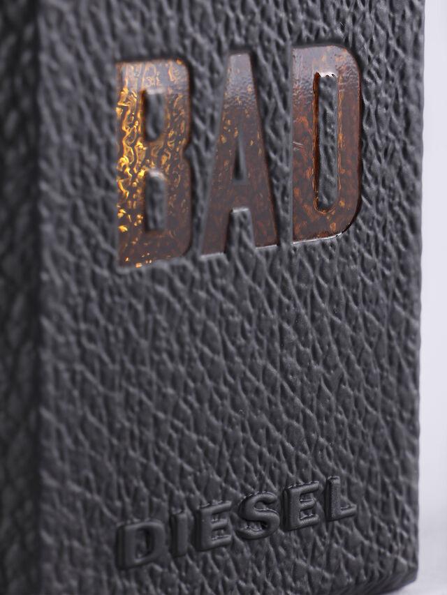 BAD 125ML, Schwarz