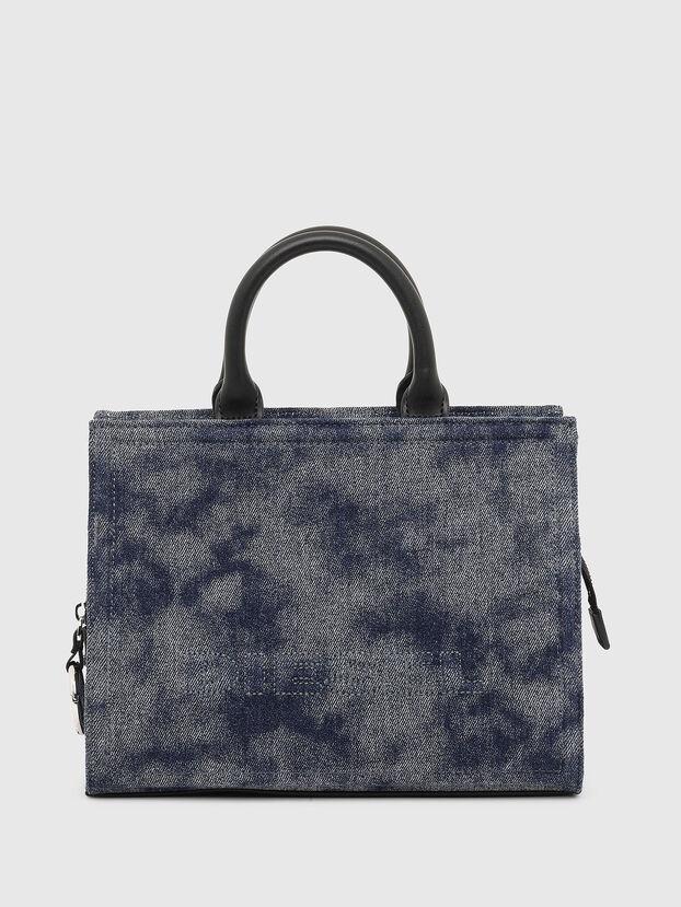 PIRITE, Blau - Satchel Bags und Handtaschen
