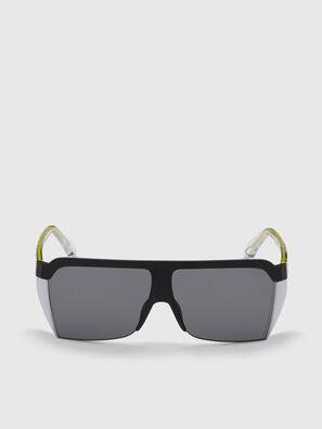 DL0319, Schwarz - Sonnenbrille