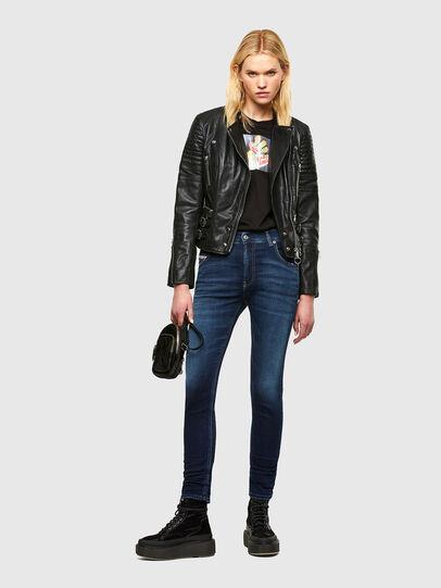 Diesel - Krailey JoggJeans® 069RX, Blu Scuro - Jeans - Image 5