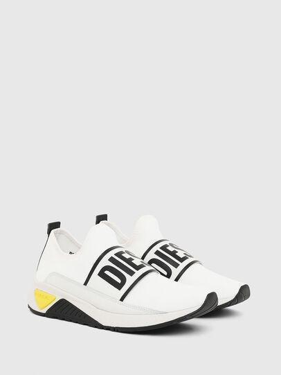 Diesel - S-KB SOE, Weiß - Sneakers - Image 2