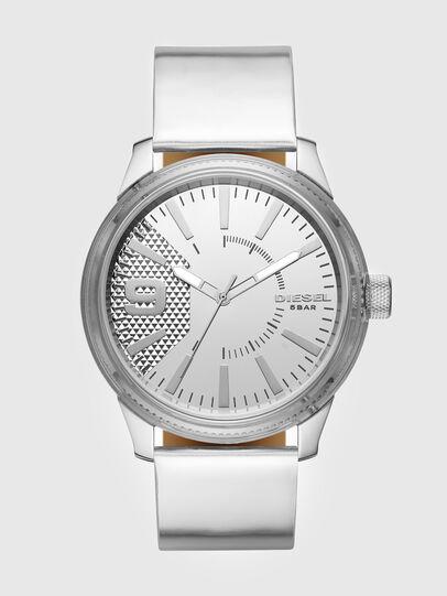 Diesel - DZ1874, Silber - Uhren - Image 1