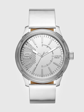 DZ1874, Silber - Uhren