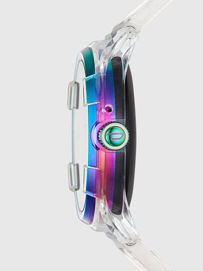 Diesel - DT2023, Blanc - Smartwatches - Image 2