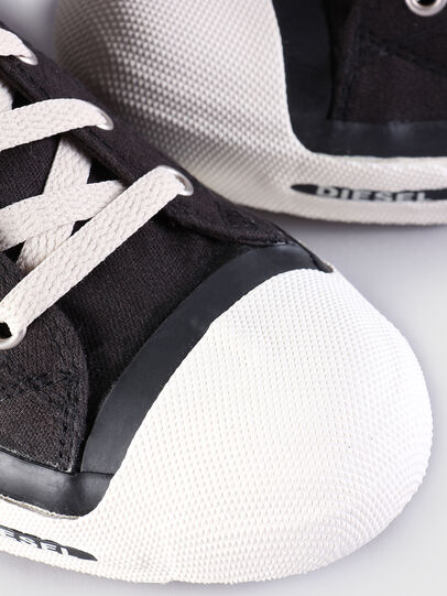 Diesel - EXPOSURE, Schwarz - Sneakers - Image 4