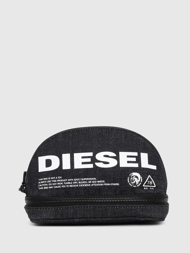 Diesel - NEW D-EASY, Dunkelblau - Schmuck und Gadgets - Image 1