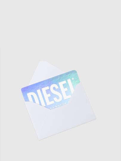 Diesel - Gift card, Weisse - Image 4