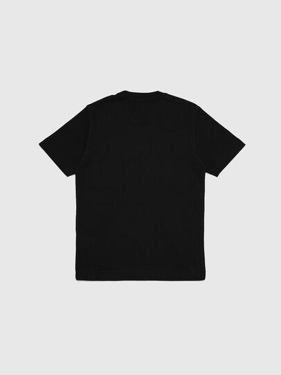 Diesel - TDIEGOA7, Schwarz - T-Shirts und Tops - Image 2