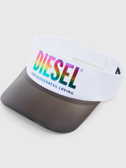 Diesel - VISOR-MAX-P,  - Hüte - Image 3
