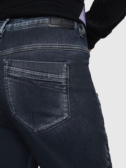 Diesel - Fayza JoggJeans 069HY, Dunkelblau - Jeans - Image 3