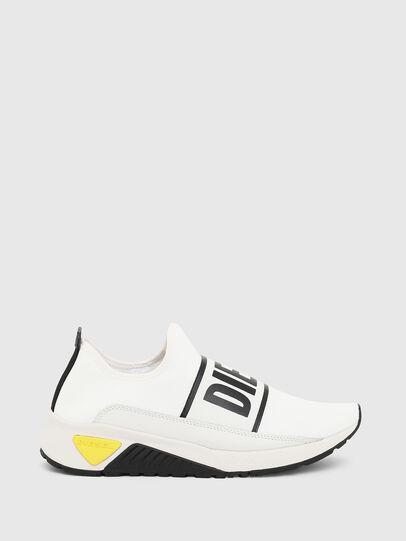 Diesel - S-KB SOE, Weiß - Sneakers - Image 1