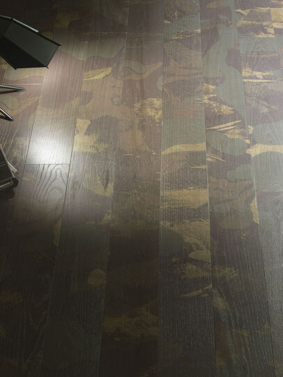 Diesel - FOREST CAMO, Multicolor  - Flooring - Image 1