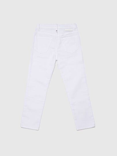 Diesel - MHARKY-J JOGGJEANS, Weiß - Jeans - Image 2