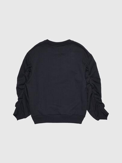Diesel - SARAP, Schwarz - Sweatshirts - Image 2
