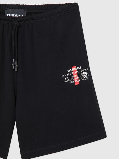 Diesel - UMLB-EDDY, Noir - Pantalons - Image 3