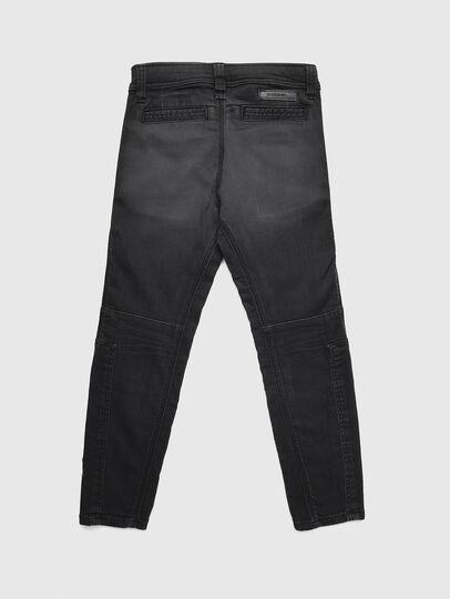 Diesel - D-EARBY JOGGJEANS-J,  - Jeans - Image 2