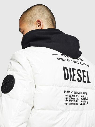 Diesel - W-ON,  - Winterjacken - Image 5