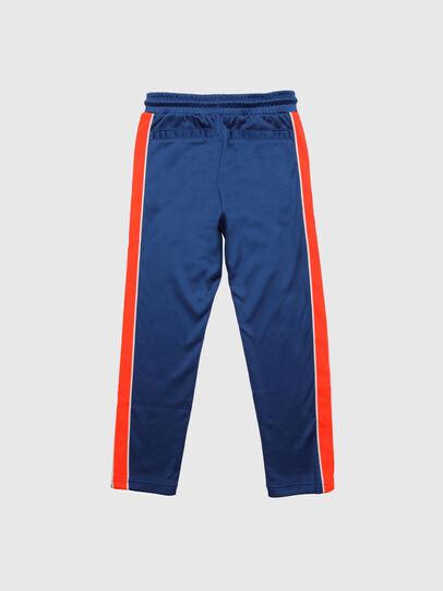 Diesel - PYEGOX, Bleu - Pantalons - Image 2