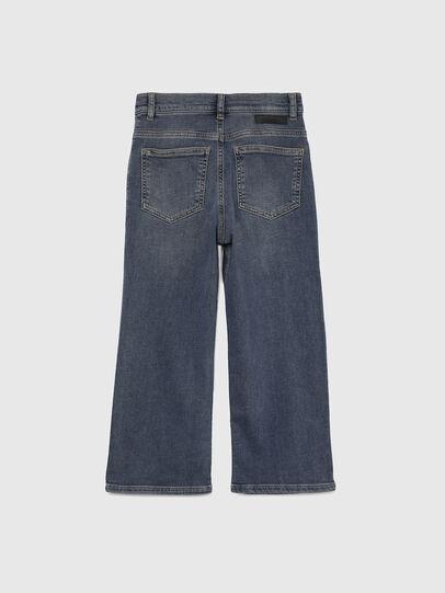 Diesel - WIDEE-J JOGGJEANS, Medium blue - Jeans - Image 2