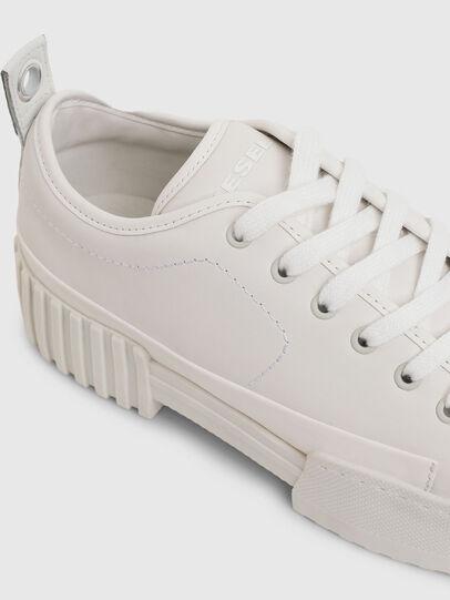 Diesel - S-MERLEY LC, Weiß - Sneakers - Image 5