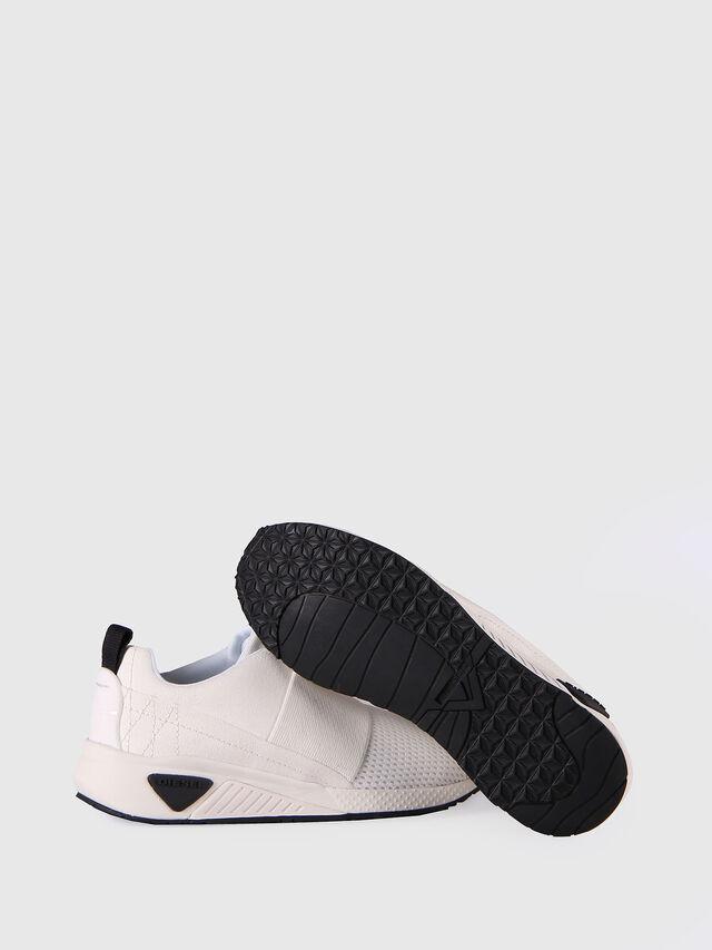 Diesel - S-KB ELASTIC, Weiß - Sneakers - Image 6