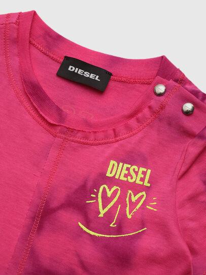 Diesel - DONDOTDB, Rose - Robes - Image 3