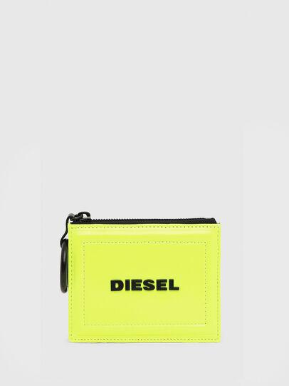 Diesel - CASEPASS, Neongelb - Schmuck und Gadgets - Image 1