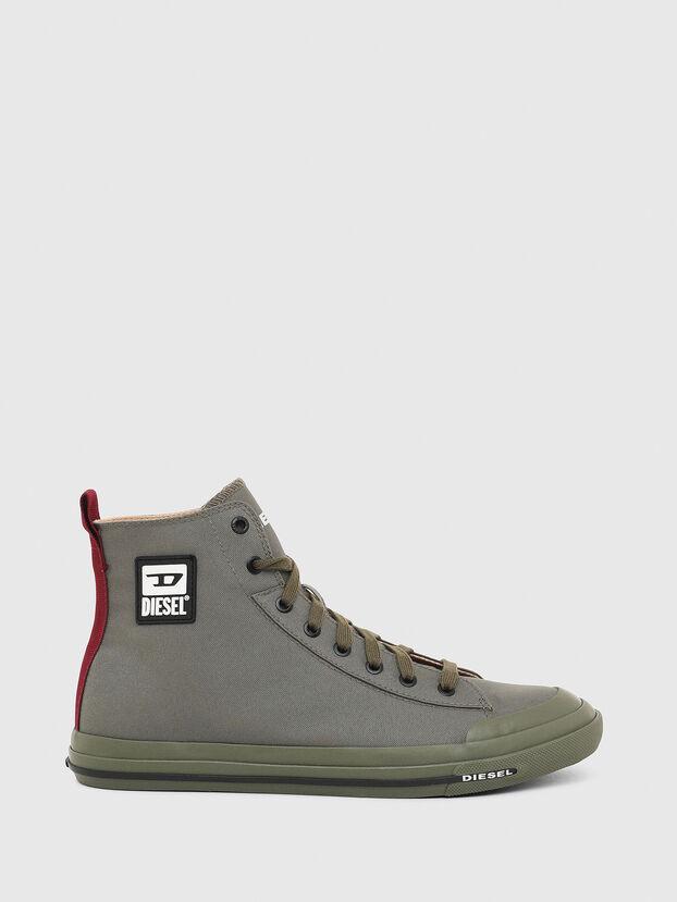 S-ASTICO MID CUT, Dunkelgrau - Sneakers