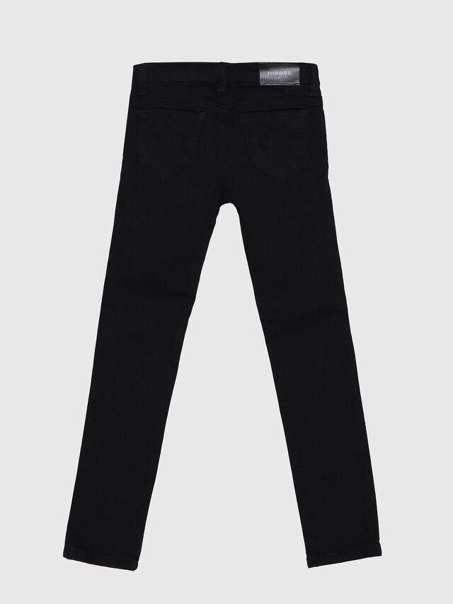 KIDS SKINZEE-LOW-J-N, Schwarz - Jeans - Image 2