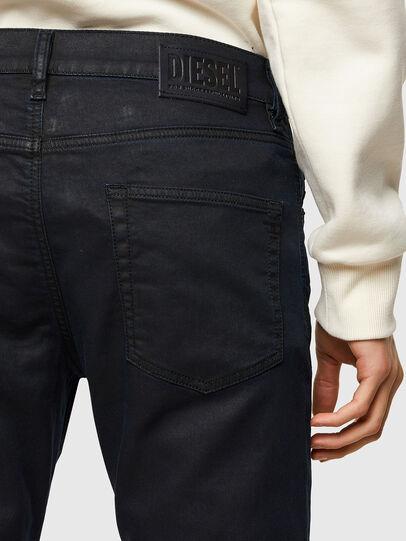 Diesel - D-Strukt JoggJeans® 069VG, Bleu Foncé - Jeans - Image 3
