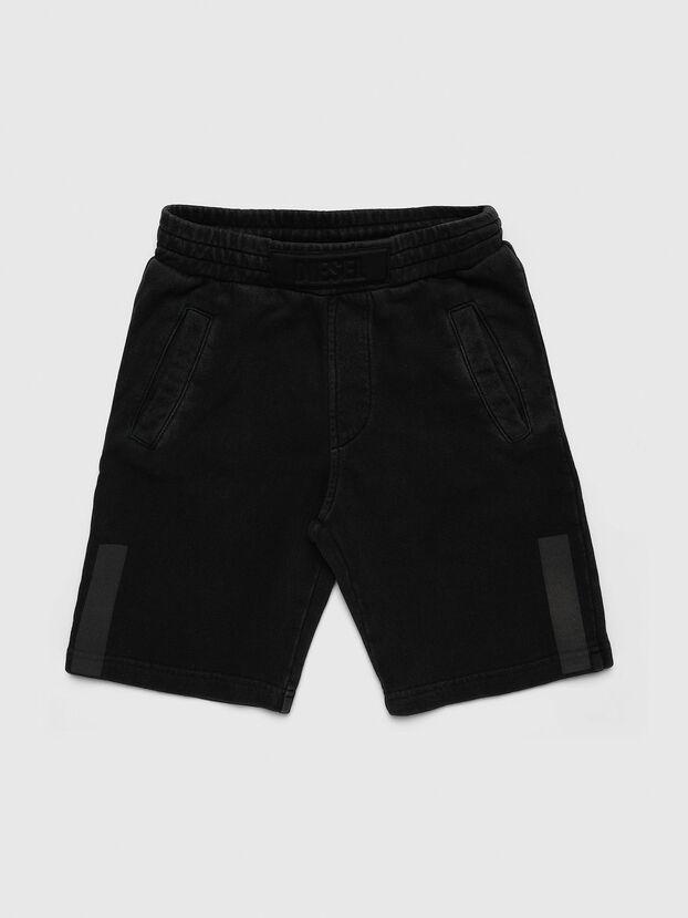 PBIRX, Schwarz - Kurze Hosen
