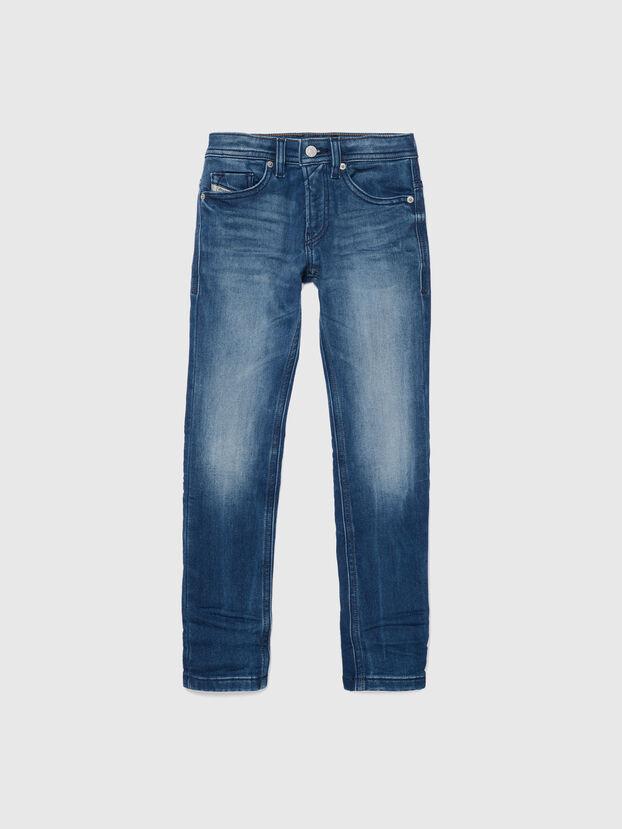 THOMMER-J JOGGJEANS, Blu medio - Jeans