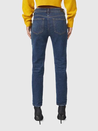 Diesel - D-Joy 009NV, Blu Scuro - Jeans - Image 2