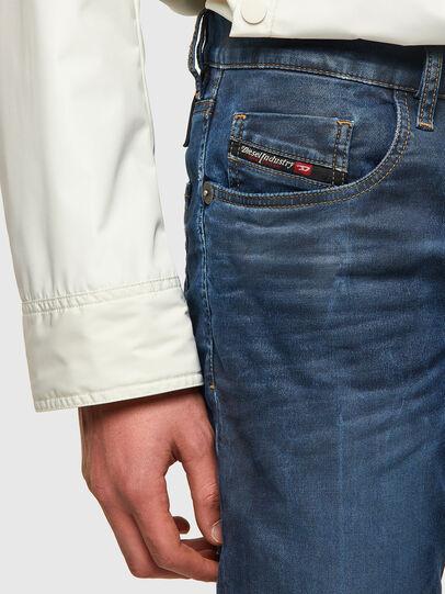 Diesel - D-Strukt JoggJeans® 069WP, Bleu Foncé - Jeans - Image 3