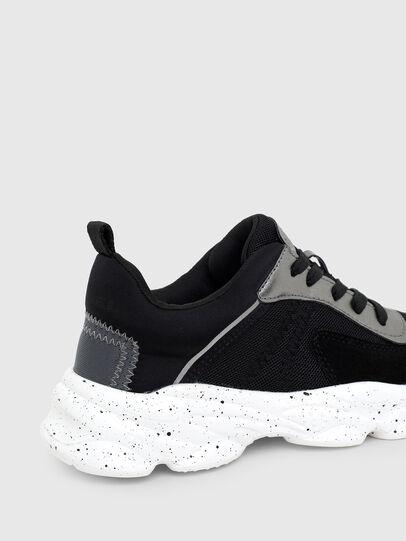 Diesel - S-SERENDIPITY LC CH, Noir - Footwear - Image 4