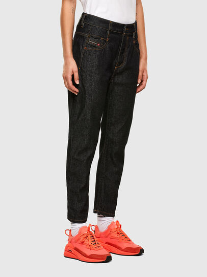 Diesel - Fayza 009HF, Blu Scuro - Jeans - Image 5