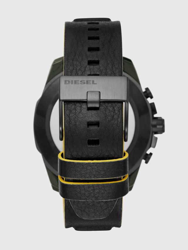 Diesel DT1012, Schwarz - Smartwatches - Image 3
