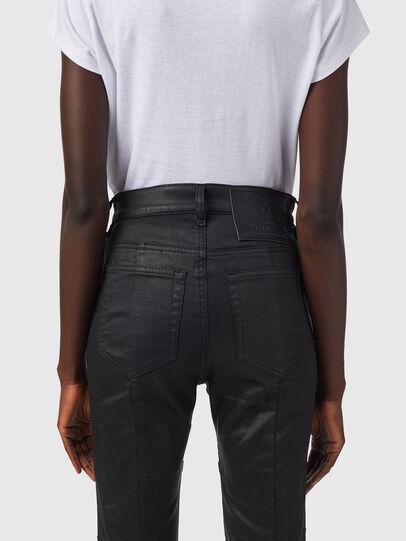 Diesel - D-Arcy JoggJeans® 069YI, Noir/Gris foncé - Jeans - Image 4