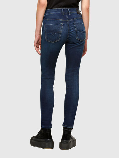 Diesel - Krailey JoggJeans® 069RX, Blu Scuro - Jeans - Image 2