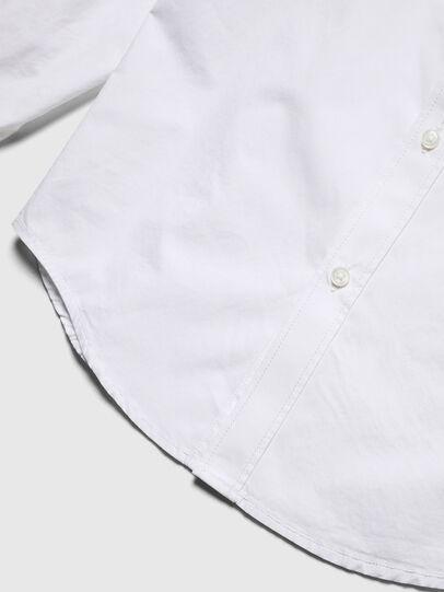 Diesel - CSBILL, Weiß - Hemden - Image 3