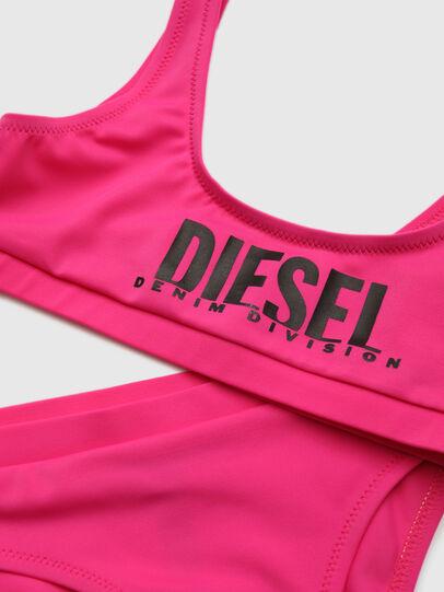Diesel - MYNGR, Rosa - Beachwear - Image 3