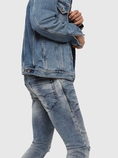 Diesel - Thommer JoggJeans 069FC,  - Jeans - Image 4